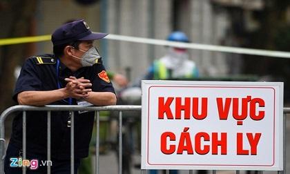 Bác thông tin Hà Nội phong tỏa cả thành phố vì dịch Covid-19