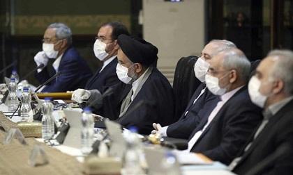 Cứ 10 phút, Iran lại có một người chết vì virus corona