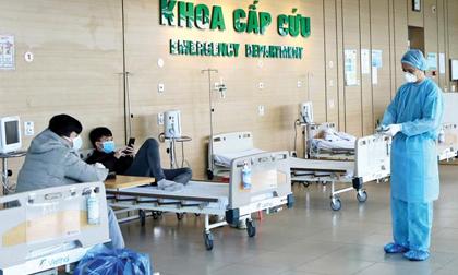 Ca bệnh Covid-19 thứ 91 ở Việt Nam là phi công