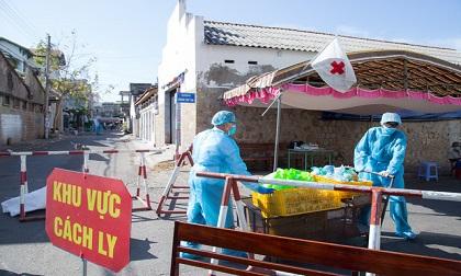 Sức khỏe của nữ bệnh nhân 34 ở Bình Thuận đã ổn định, không còn ho sốt