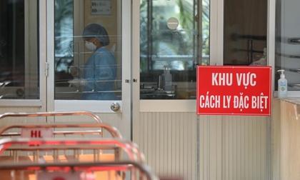 Cách ly tập trung 100% người nhập cảnh Việt Nam từ 21/3
