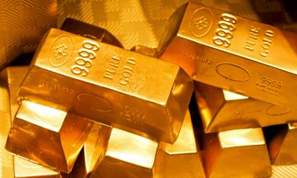 Giá vàng hôm nay 21/3: Chứng khoán chao đảo vì đại dịch, giá vàng chạm đáy