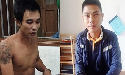 Bắt thêm 1 nghi can vụ chém công an ở Đà Nẵng