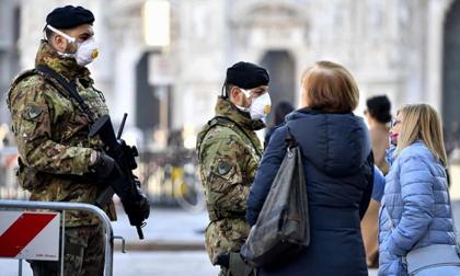 Italy ghi nhận 627 ca tử vong trong một ngày, vượt xa kỷ lục của TQ