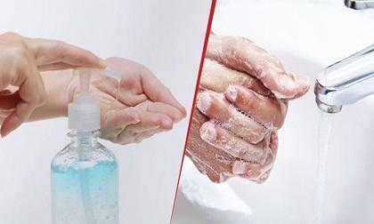 Phòng Covid-19: Chuyên gia khuyến cáo 1 bước cuối cùng nhưng đặc biệt quan trọng khi rửa tay mà nhiều người bỏ qua