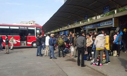 Dịch Covid-19 phức tạp: Khách bay nội địa, đi xe khách, tàu hỏa bắt buộc phải khai báo y tế