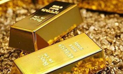 Giá vàng hôm nay 23/3: Giá vàng giữ vững đà hồi phục