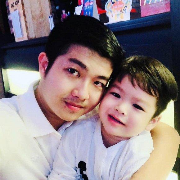Vẫn chưa êm xuôi, chồng cũ Nhật Kim Anh quyết giành lại quyền nuôi con với tuyên bố kháng cáo