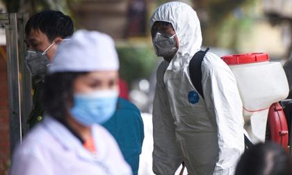 Sở Y tế TP.HCM phát hiện nguồn lây SARS-CoV-2 mới ở huyện Bình Chánh