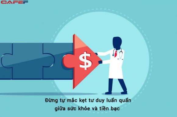 Ra đời mà không xu dính túi là DẠI nhưng bán sức khỏe lấy tiền là KHỜ, người thông minh vừa biết kiếm tiền, vừa làm việc này nữa - Ảnh 1.