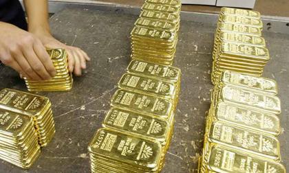 Giá vàng hôm nay 27/3: Số người thất nghiệp tăng như tên lửa, vàng miếng SJC bật tăng thêm 600 nghìn đồng/lượng