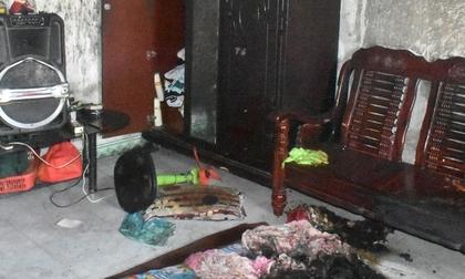 Bắt nghi phạm phóng hỏa đốt nhà khiến 2 mẹ con bỏng nặng ở Vũng Tàu