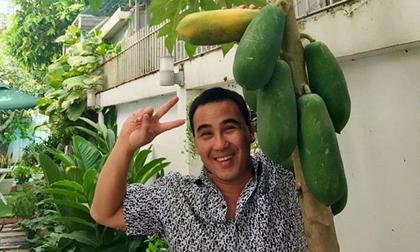 Có gì đặc biệt bên trong biệt thự 21 tỷ của 'MC nông dân' Quyền Linh?