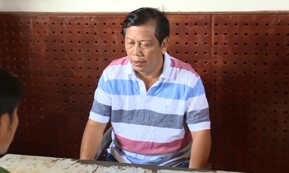 """Kế toán của """"đại gia"""" xăng dầu Trịnh Sướng bị khởi tố, cấm đi khỏi nơi cư trú"""
