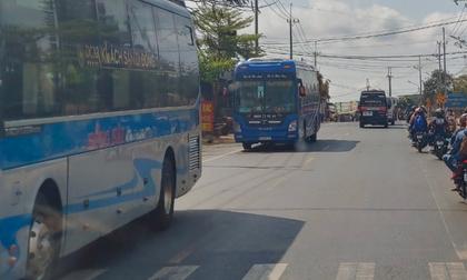 Nóng: Từ 0h ngày ngày 28/3, TP.HCM tạm ngừng hoạt động 54 tuyến xe buýt