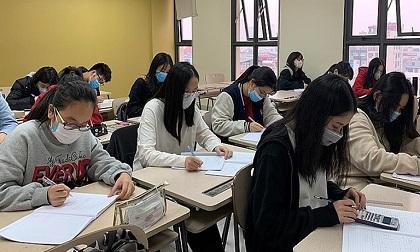 63 tỉnh, thành tiếp tục cho học sinh nghỉ phòng dịch Covid-19