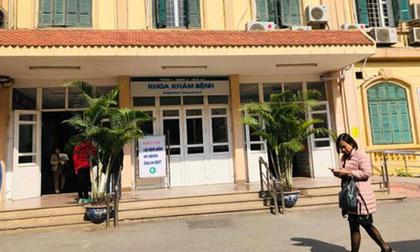 Phong tỏa một khoa ở Bệnh viện Xanh Pôn liên quan bệnh nhân số 175