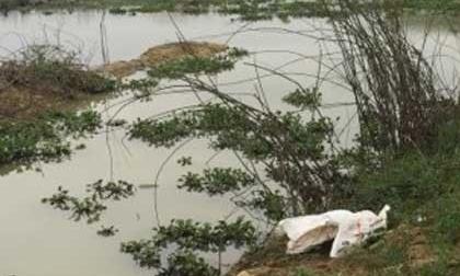 Xót xa trước hoàn cảnh éo le của ba nạn nhân đuối nước khi đi mò ốc ở ao làng