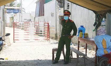 Covid-19: Ninh Thuận xin ý kiến Bộ Y tế cho xuất viện bệnh nhân 61 và 67