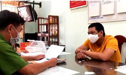 Kẻ sát hại trụ trì chùa Quảng Ân bị khởi tố thêm tội cướp tài sản