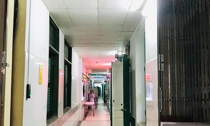 11 người âm tính với Covid-19, Bệnh viện Xanh Pôn bỏ phong tỏa