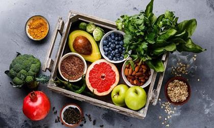 3 loại vitamin và khoáng chất giúp tăng cường sức đề kháng trong mùa dịch Covid-19