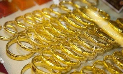 Giá vàng hôm nay 1/4: Bị bán tháo vì đại dịch Covid-19, giá vàng tuột dốc