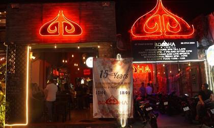 NÓNG: Nâng cấp độ truy tìm người liên quan 'ổ dịch' Covid-19 ở quán bar Buddha
