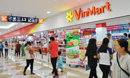 Hé lộ giá trị thương vụ chuyển nhượng chuỗi Vinmart của tỷ phú Phạm Nhật Vượng