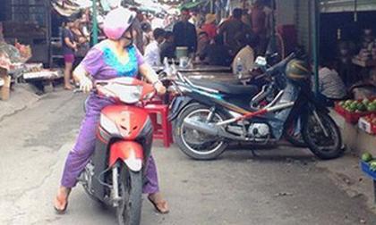 Mâu thuẫn khi giành khách bán trái cây trong chợ Sài Gòn, 2 nhóm hỗn chiến khiến 2 người tử vong