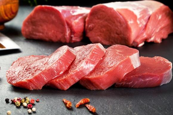 Thịt đỏ là thực phẩm tốt cho mẹ bầu trong ba tháng đầu