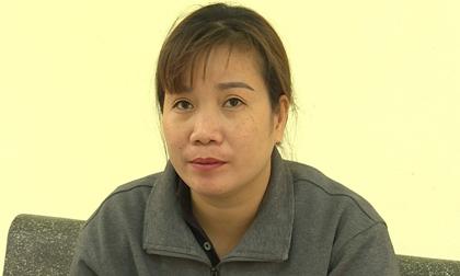 Bà trùm lập công ty 'ma', điều hành đường dây tín dụng đen với lãi suất 365%/năm