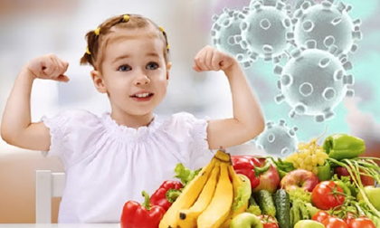 Mùa dịch Covid-19 chớ quên ăn những 'siêu thực phẩm' tốt cho hệ miễn dịch