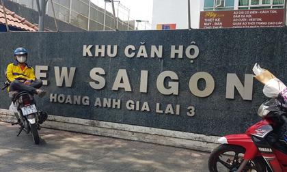 Uẩn khúc cái chết của tiến sĩ Bùi Quang Tín ở khu căn hộ New Saigon