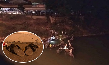Quảng Nam: Nam sinh lớp 12 gieo mình xuống sông Vu Gia tự tử