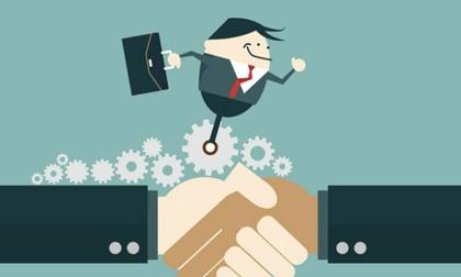 Muốn thành công trong cuộc sống: 5 kiểu người nhất định phải hợp tác, kết giao
