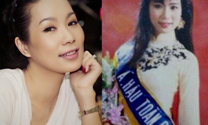 Á hậu đặc biệt nhất showbiz Việt: Tài năng xuất chúng, có mối tình đẹp 9 năm với Quyền Linh