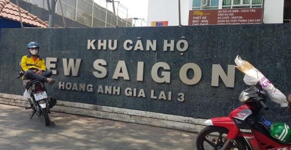 Vo tien si Bui Quang Tin de nghi khoi to vu an hinh su hinh anh 2 new_sai_gon.jpg