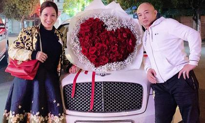 Chân dung Đường 'Nhuệ' và vợ là doanh nhân vừa bị khởi tố