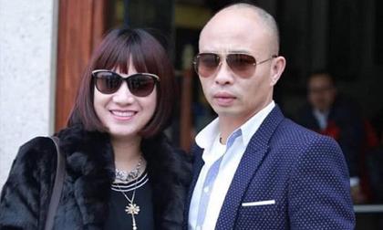 Đường 'Nhuệ' - chồng nữ doanh nhân ở Thái Bình bị bắt
