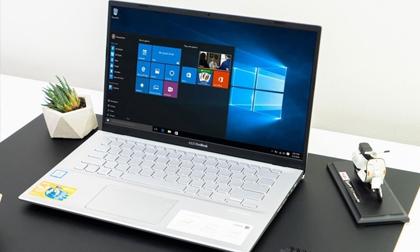 Loạt laptop giá rẻ phù hợp để làm việc tại nhà trong mùa dịch Covid-19