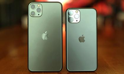 Những siêu phẩm iPhone giảm giá tiền triệu