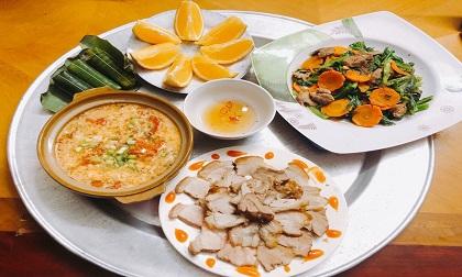 Những lưu ý trong ăn uống để giúp gia đình bạn luôn khỏe trong mùa dịch Covid -19