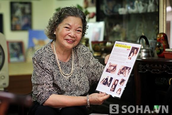 NSND Lê Khanh: Người ta đồn mẹ tôi 'chán nuôi con, muốn dìm nó chết'