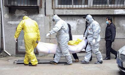 Virus corona lây lan ở Vũ Hán nhanh gấp đôi thống kê ban đầu