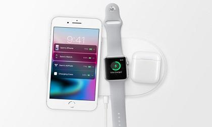 Apple đang chuẩn bị cho chiếc iPhone không có cổng sạc