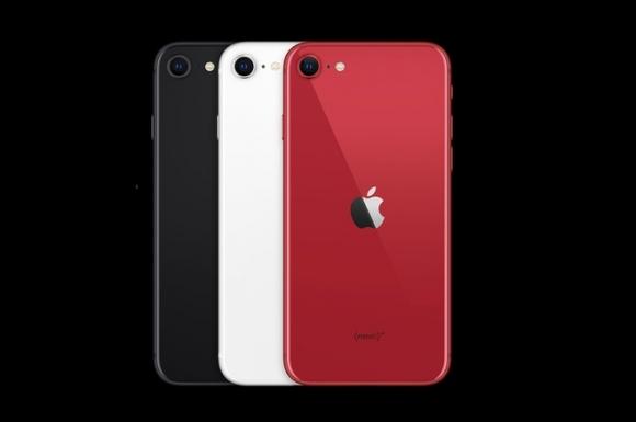 4 ly do ban nen mua iPhone SE 2020 hinh anh 2 iphonese2020.jpg