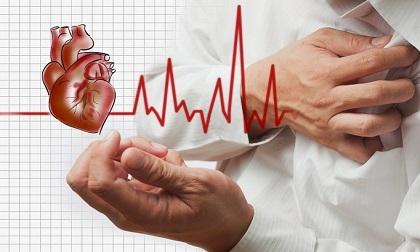 Dấu hiệu cho thấy tim của bạn đang không khỏe, cần đi kiểm tra