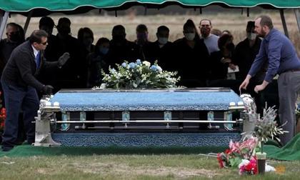 Mỹ tiếp tục có thêm gần 4.500 ca tử vong, kỷ lục từ đầu dịch