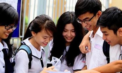 Hà Nội quyết định bỏ môn thi thứ 4 vào lớp 10 THPT năm học 2020-2021
